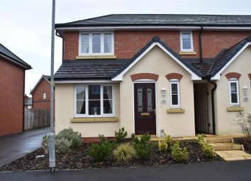 Thumbnail 2 bed end terrace house for sale in Deighton Road, Chorley