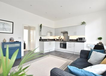 Thumbnail 1 bed flat for sale in Albion Terrace, Bath, Somerset