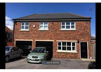 Thumbnail 2 bed flat to rent in Midway Grove, Hull