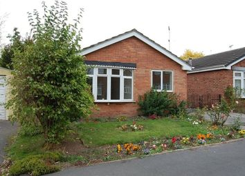 Thumbnail 2 bed bungalow to rent in Kempton Road, Winshill, Burton Upon Trent, Staffordshire