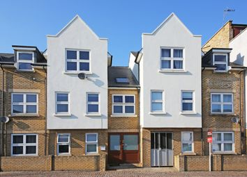 Thumbnail 2 bed flat for sale in 123-125 Charlmont Road, Tooting, Tooting