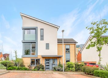 4 bed town house for sale in Padworth Avenue, Reading, Berkshire RG2