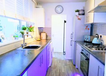3 bed terraced house for sale in Sidney Road, Borstal, Rochester ME1