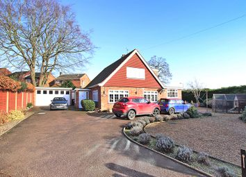 Thumbnail 4 bed detached house for sale in The Street, Hemsby, Great Yarmouth