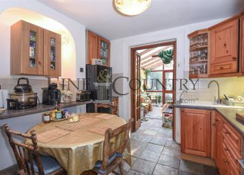 Thumbnail 4 bed property for sale in Poole Road, London