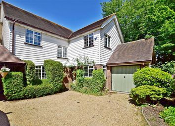 Thumbnail 4 bed detached house for sale in High Street, Eynsford, Kent