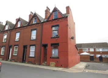 Thumbnail 2 bedroom end terrace house for sale in Colton Road, Armley, Leeds