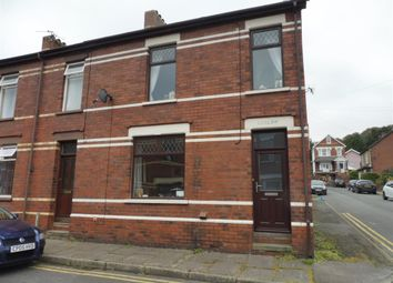 Thumbnail 3 bed property to rent in Victoria Street, Griffithstown, Pontypool