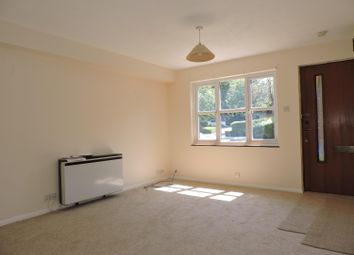 Thumbnail 1 bed maisonette to rent in Cooper Close, Greenhithe
