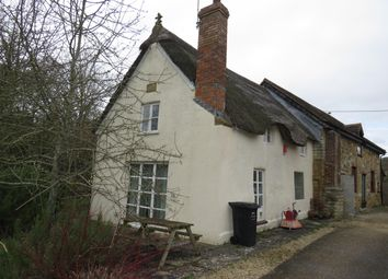 Thumbnail 5 bed cottage to rent in Sutton Montis, Yeovil