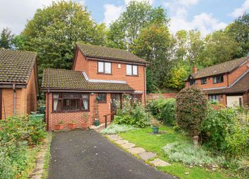 3 bed detached house for sale in Linnet Close, Halesowen B62