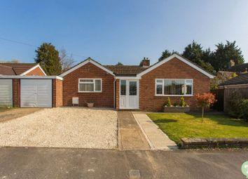 Thumbnail 3 bed bungalow for sale in Elm Drive, Garsington, Oxford