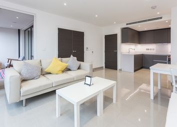 Thumbnail 1 bed flat to rent in Delphini Apartments, Blackfriars Circus, City