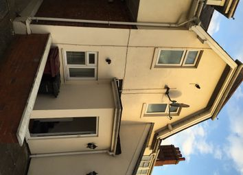 Thumbnail 1 bed town house to rent in Westfield Road, Caversham, Reading RG4, Reading,