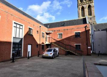 Thumbnail 2 bed flat for sale in The Refectory, Mount Dinham Court, Exeter, Devon