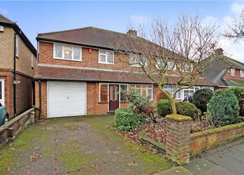 Thumbnail 4 bed semi-detached house for sale in Cedar Avenue, Ruislip