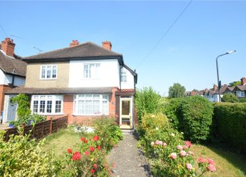Thumbnail 3 bed semi-detached house for sale in College Road, Maidenhead, Berkshire