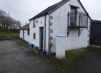 Thumbnail 2 bedroom property to rent in Nantycaws, Carmarthen, Carmarthenshire