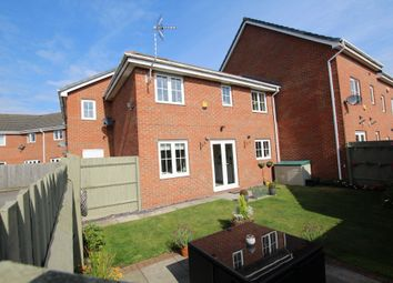 Thumbnail 2 bedroom terraced house for sale in Tuffleys Way, Thorpe Astley, Braunstone, Leicester