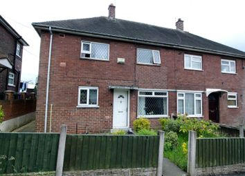 Thumbnail 3 bedroom semi-detached house for sale in Casewell Road, Sneyd Green, Stoke On Trent