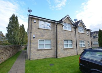 Thumbnail 2 bed flat for sale in Wells Court, Mapplewell, Barnsley