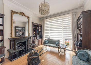 Wigmore Mansions, 90 Wigmore Street, London W1U. 2 bed flat for sale