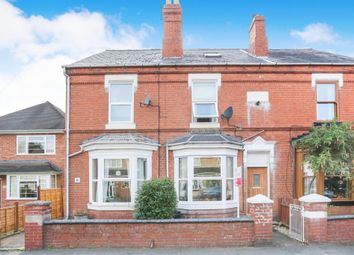 Thumbnail 4 bed terraced house for sale in Batham Road, Kidderminster
