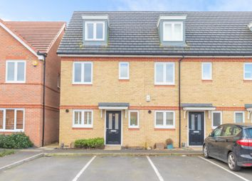 3 bed end terrace house for sale in Holywell Way, Staines-Upon-Thames, Surrey TW19