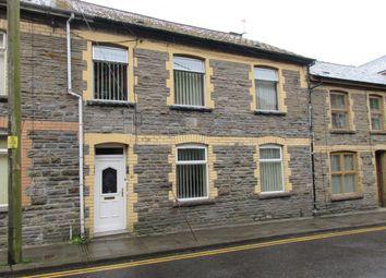 Thumbnail 3 bed terraced house for sale in 61 Duffryn Terrace, New Tredegar