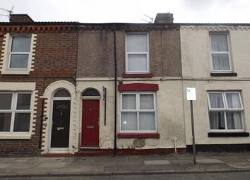 Thumbnail 2 bed terraced house for sale in Maria Road, Liverpool, Uk, .