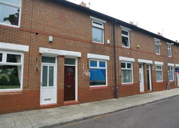2 bed terraced house for sale in Broadfield Road, Stockport SK5