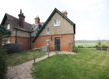 Thumbnail 3 bed semi-detached house to rent in Houghton, Stockbridge