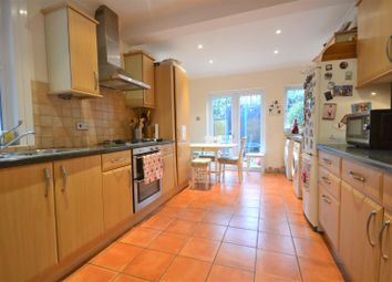 Thumbnail 4 bedroom property to rent in Newton Road, London
