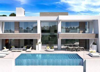 Thumbnail 4 bed villa for sale in El Paraíso, Estepona, Andalucia, Spain