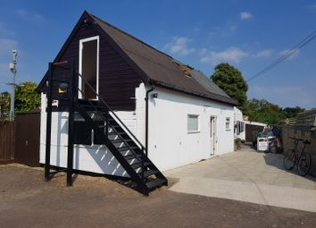 Thumbnail Land to rent in Commercial Property, City Road, Norwich