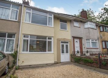 3 bed terraced house for sale in Whitefield Avenue, Speedwell, Bristol BS5