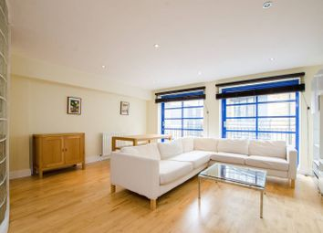 Thumbnail 2 bed flat to rent in Calvin Street, Spitalfields