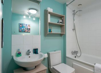 Thumbnail 1 bed flat for sale in Queenstown Road, Battersea Park, London
