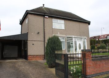 Thumbnail 2 bed detached house for sale in Newthorpe Common, Newthorpe