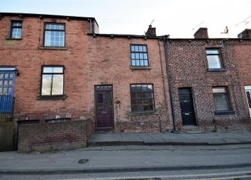 Thumbnail 3 bed terraced house for sale in The Combs, Dewsbury