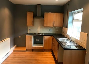 Thumbnail 2 bed terraced house to rent in Nineth Street, Horden, Peterlee