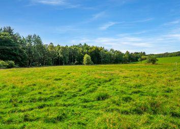 Thumbnail Land for sale in Scroggiehill, Almondbank