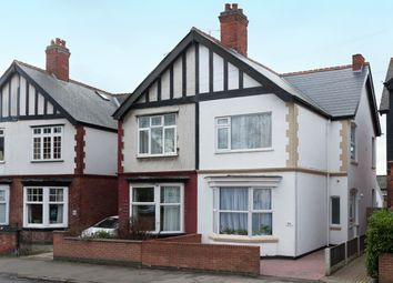 Thumbnail 6 bed semi-detached house for sale in Meadow Road, Beeston