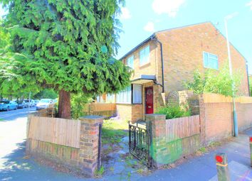 Thumbnail 3 bed end terrace house for sale in Colham Avenue, West Drayton