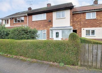 Thumbnail 3 bed terraced house for sale in Grimston Road, Anlaby, Hull, East Yorkshire