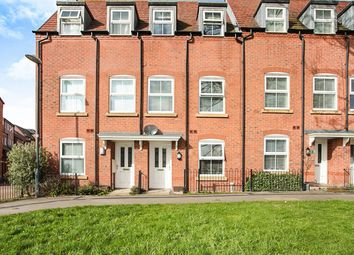 Thumbnail 3 bedroom terraced house for sale in Leaf Walk, Nuneaton