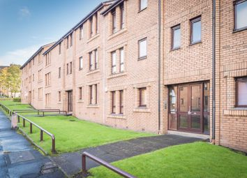 Thumbnail 1 bed flat for sale in Garriochmill Road, North Kelvinside, Glasgow