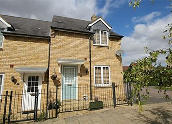 Thumbnail 3 bedroom end terrace house for sale in Lower Cambourne, Cambourne, Cambridge