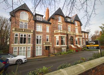 2 bed flat for sale in Nicholas House, 1 Merrilocks Road, Liverpool, Merseyside L23