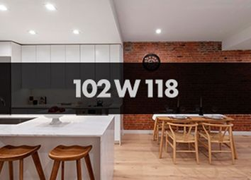 Thumbnail Studio for sale in 102 W 118th St, New York, Ny 10026, Usa